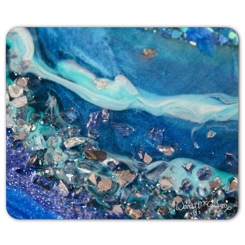 Elucidation Place Mat - Elegance