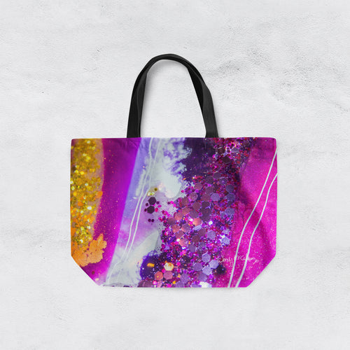 Inception Tote Bag - Elegance