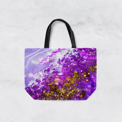 Inception Tote Bag - Grace