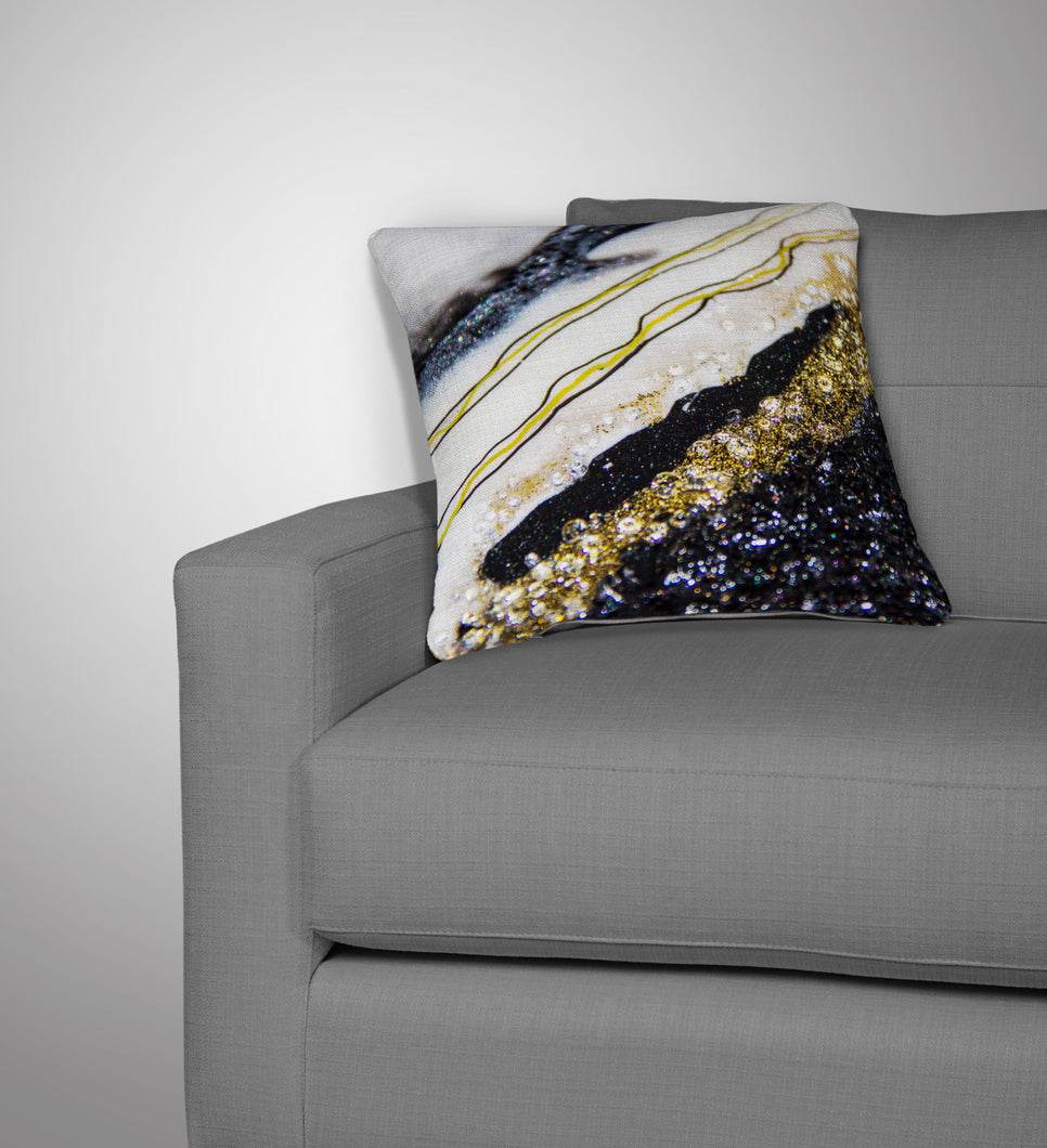 Alchemy Cushion - Opulence