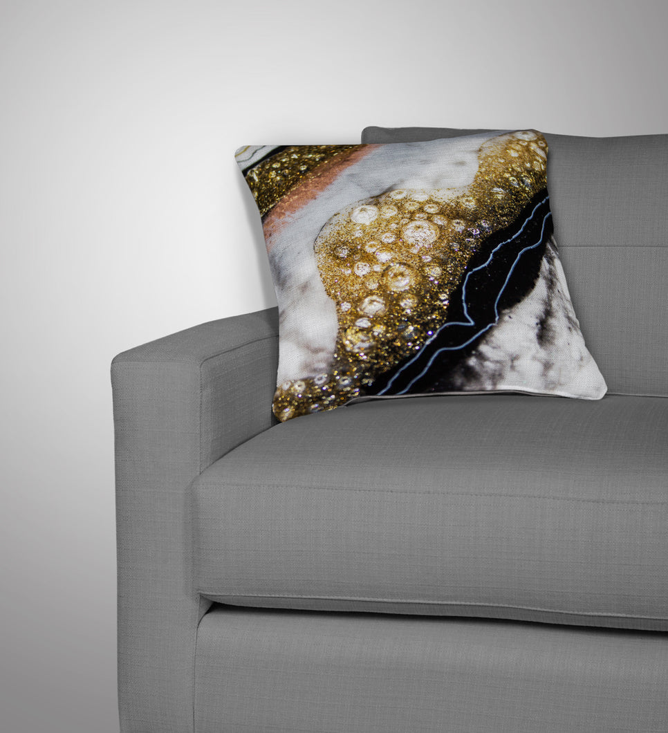 Alchemy Cushion - Elegance