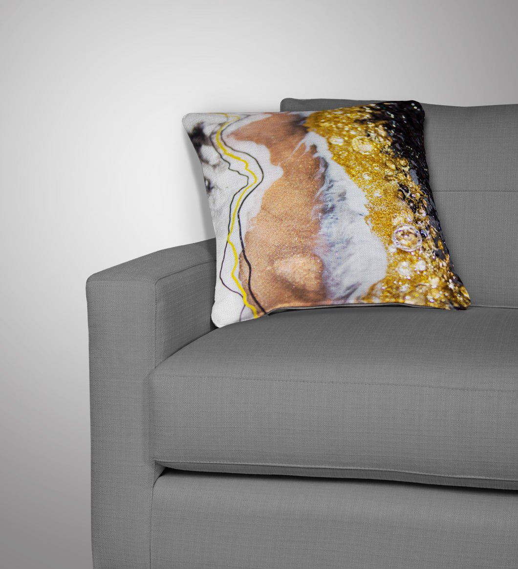 Alchemy Cushion - Grace