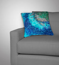Load image into Gallery viewer, Archipelago Cushion - Opulence