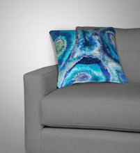 Load image into Gallery viewer, Archipelago Cushion - Splendour