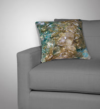 Load image into Gallery viewer, Dioptase Cushion - Opulence