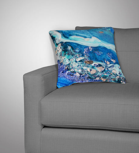 Elucidation Cushion - Elegance