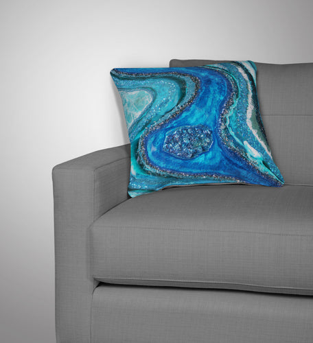 Elucidation Cushion - Splendour