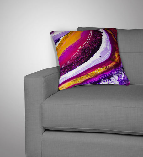 Inception Cushion - Opulence
