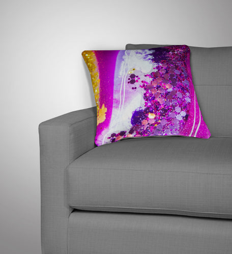 Inception Cushion - Elegance