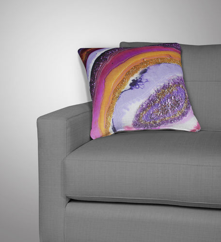 Inception Cushion - Splendour