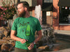 Green Bottle Shirt