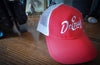Team Red - Dr. Enuf Trucker Hat