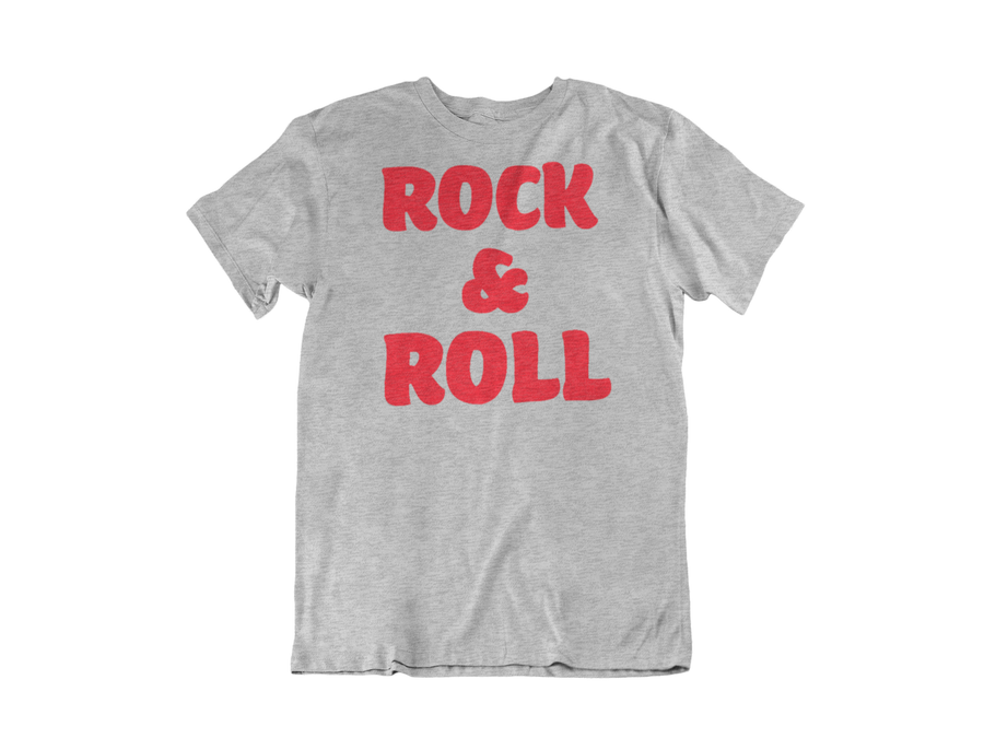 rock n roll bad tshirt, mama feelsgood