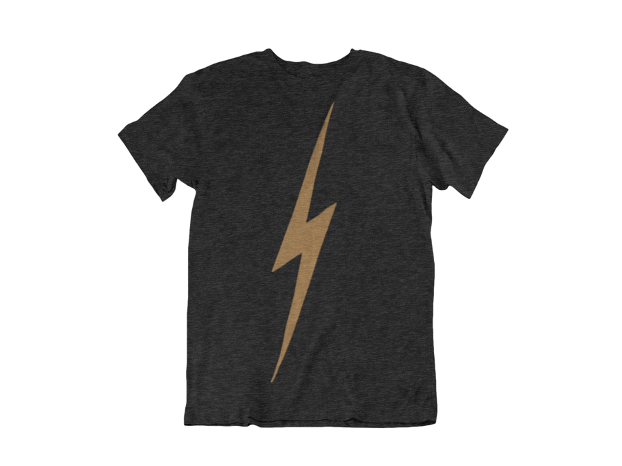 lightening bolt thsirt, mama feelsgood