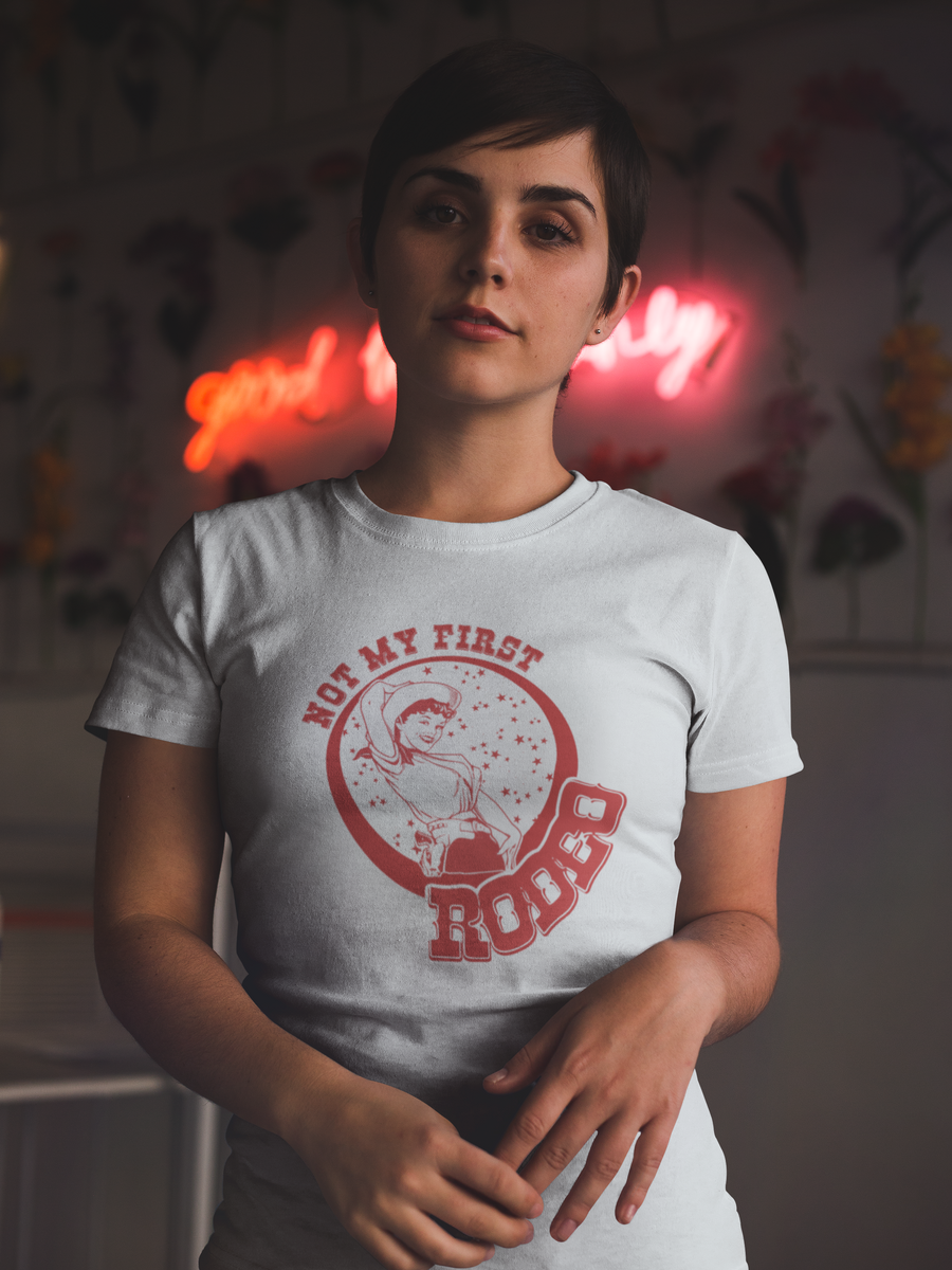 mama feelsgood rodeo shirt