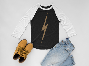 back to the future tshirt,lightening bolt womens tee, mama feelsgood