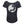 Loose fit womens scoop neck luna moon tee