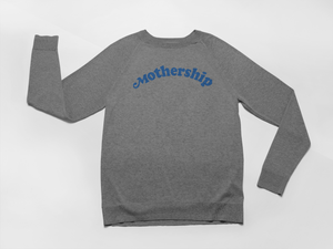 mama feelsgood statement motherhsip sweatshirt