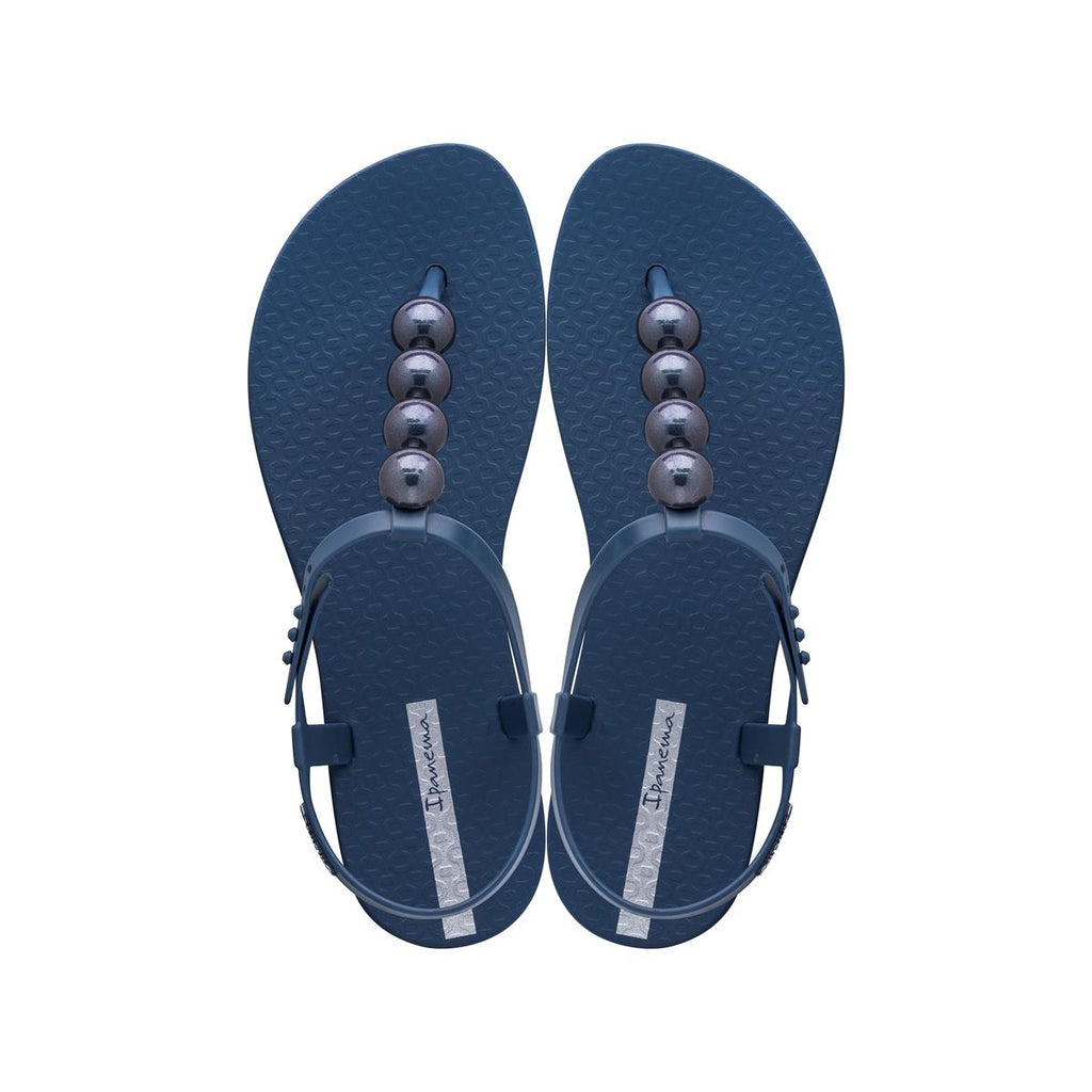 Ipanema Ball Trimmed Sandal - Blue