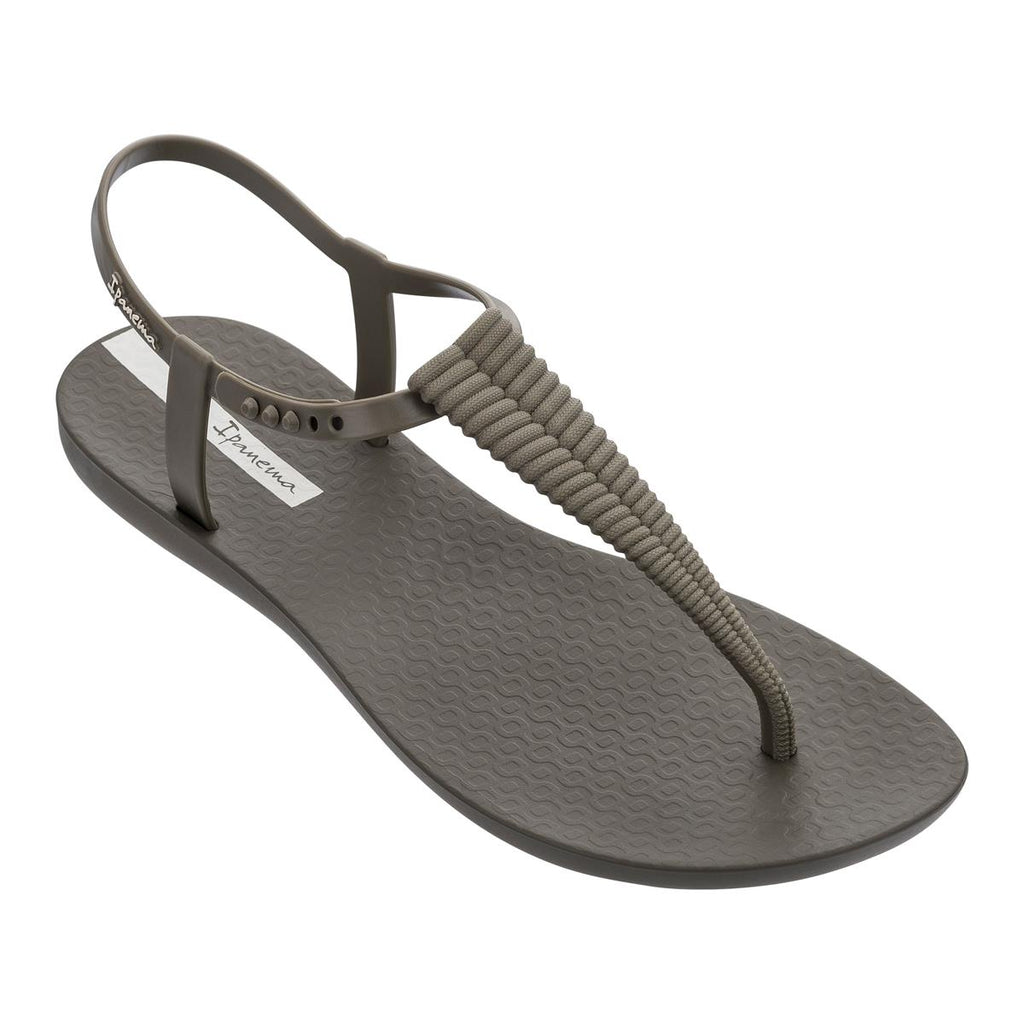 Ipanema Trimmed Sandal - Green