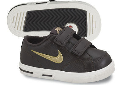 Nike Toddler Capri Leather