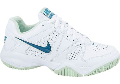 Nike Junior City Court Tennis Shoes / Trainers