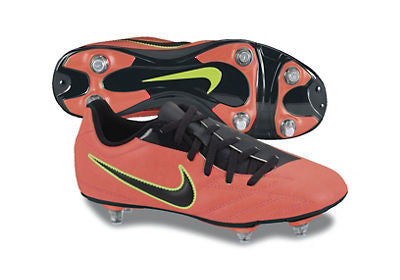 Nike Junior T90 Exacto IV Soft Ground