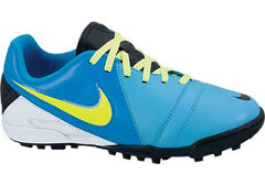 Nike Junior CTR360 Enganche II Turf Football Boots