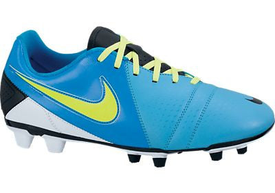 Nike Mens CTR360 Enganche III Firm Ground Football Boots