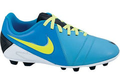 Nike Junior CTR360 Firm Ground Football Boots