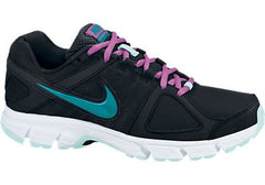 Nike Womens Downshifter 5 Leather Running Shoes/ Trainers