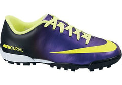 Nike Junior Mercurial Vortex Turf Football Bo