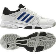 Adidas Mens Ambition Code Tennis Shoes / Trainers
