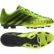 Adidas Mens Predito LZ TRX Firm Ground Football Boots