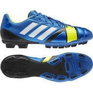 Adidas Mens NitroCharge 3.0 TRX Firm Ground Football Boots