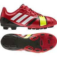 Adidas Junior NitroCharge  3.0 TRX Firm Ground Football Boots