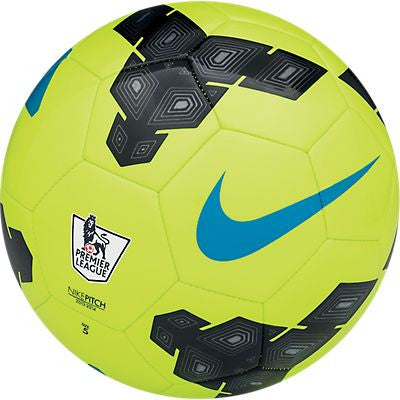 Nike Pitch Premier League Size 5 Football