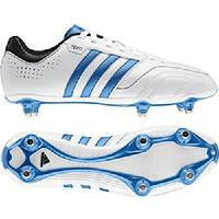 Adidas Junior 11Questra Soft Ground Football Boot