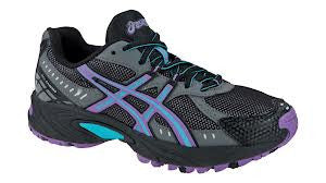 Asics Junior Gel Enduro 8 Running Shoes / Trainers