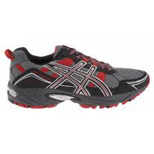 Asics Mens Gel Venture 4 Running Shoes / Trainers