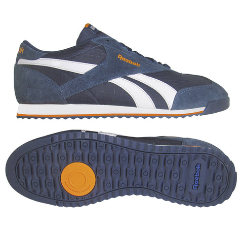 Reebok Mens Royal CL Rayen Trainers