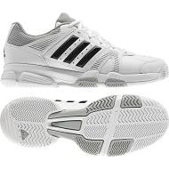 Adidas Mens Ambition VIII Tennis Shoes.