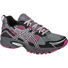 Asics Ladies Gel Venture 4 Running Shoes / Trainers