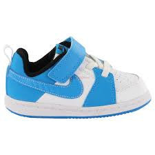Nike Toddler Boys Backboard Velcro Trainers