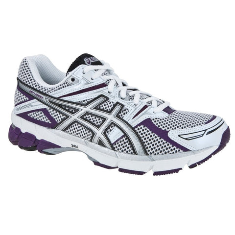 Asics Ladies GT 1000 Running Shoes / Trainers