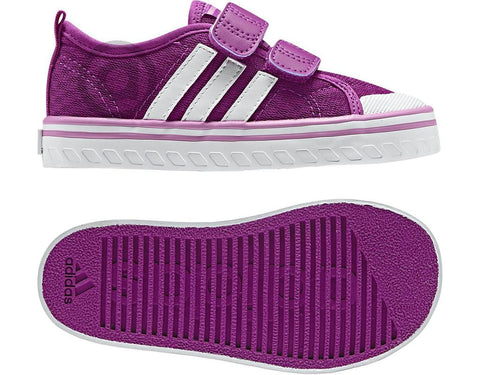 Adidas Toddler Vulcster Toddler Shoes / Trainers
