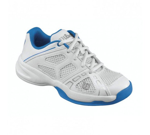 Wilson Rush Pro Junior Tennis Shoes / Trainers