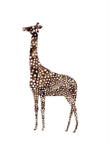 Load image into Gallery viewer, The Grand Giraffe