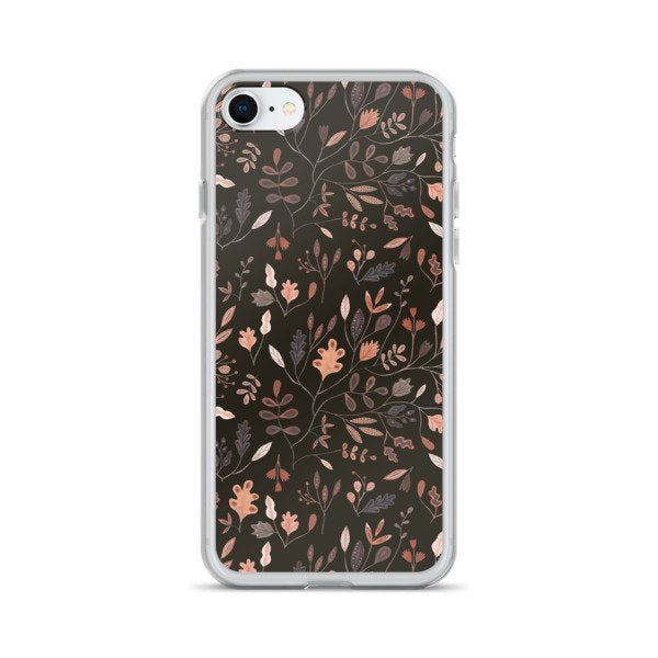 iPhone Case  leaves