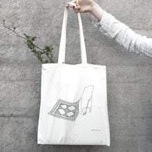 Load image into Gallery viewer, Majasbok - Tote Bag